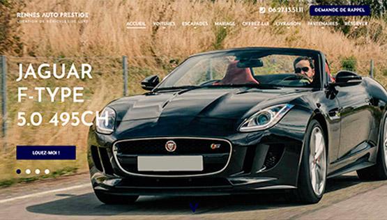 Rennes Auto Prestige